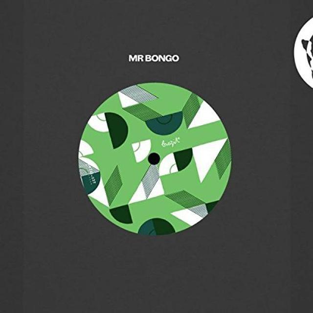NOELITA SAMBALANCA Vinyl Record - UK Release