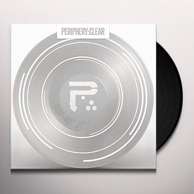 Periphery CLEAR Vinyl Record