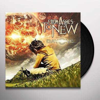 From Ashes to New DAY ONE Vinyl Record - UK Import
