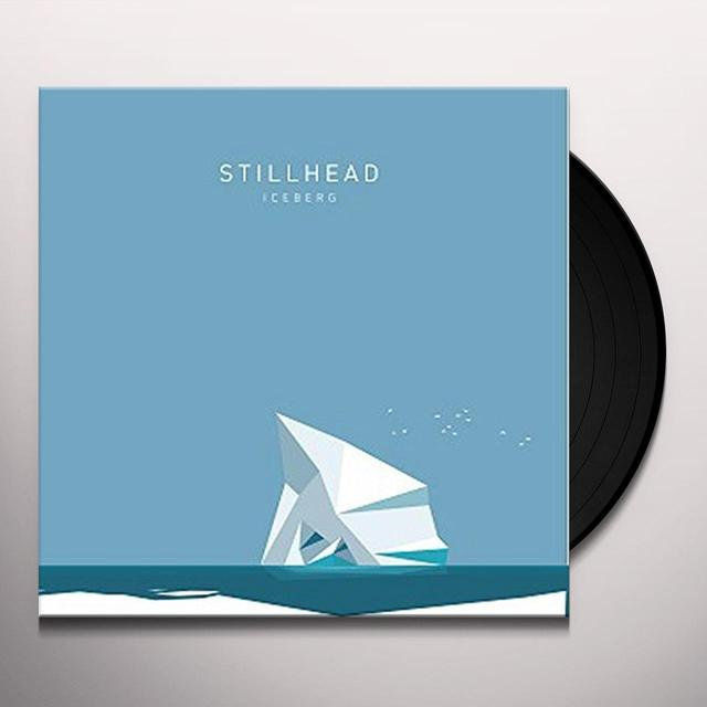 STILLHEAD ICEBERG Vinyl Record - UK Import