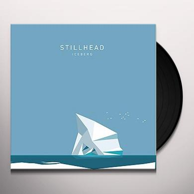 STILLHEAD ICEBERG Vinyl Record - UK Import