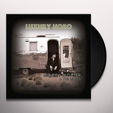 BIG BOY BLOATER & THE LIMITS LUXURY HOBO Vinyl Record - UK Import