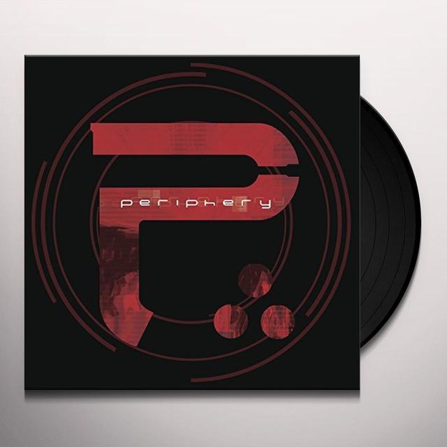PERIPHERY II Vinyl Record - UK Import