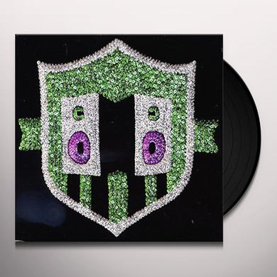 SOCIEDADE RECREATIVA Vinyl Record