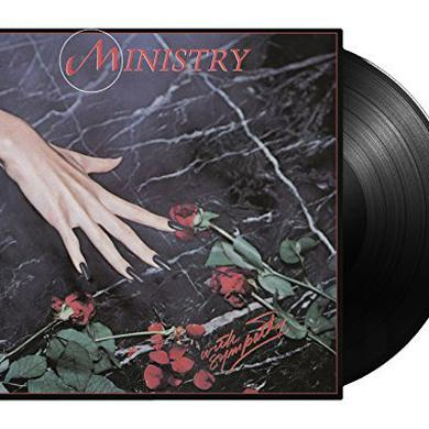 Ministry WITH SYMPATHY Vinyl Record