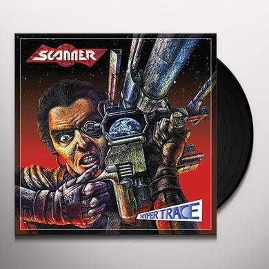 Scanner HYPERTRACE Vinyl Record - UK Import