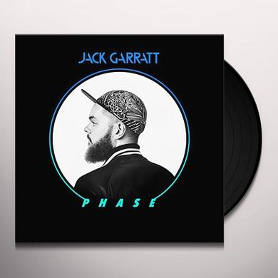 Jack Garratt PHASE Vinyl Record - UK Import