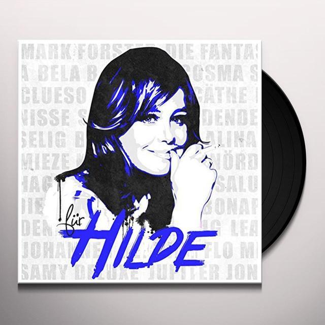 FUR HILDE / VARIOUS (GER) FUR HILDE / VARIOUS Vinyl Record