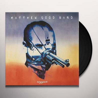 Matthew Good Band RAY GUN (45 RPM MAXI SINGLE) Vinyl Record - Canada Import