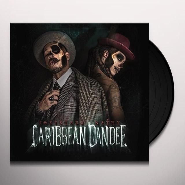 CARIBBEAN DANDEE Vinyl Record