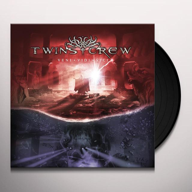 TWINS CREW VENI VIDI VICI Vinyl Record
