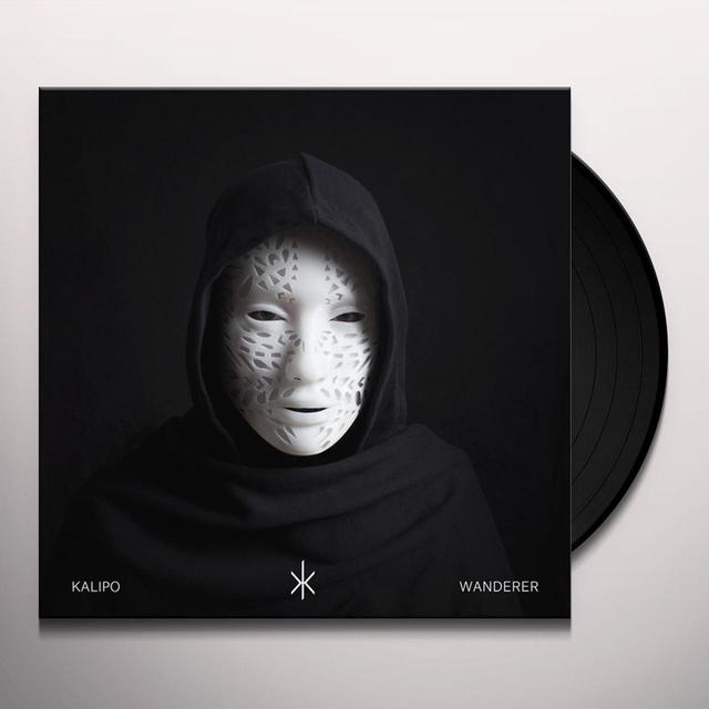 Kalipo WANDERER Vinyl Record