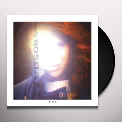 Odd Nosdam TRISH Vinyl Record