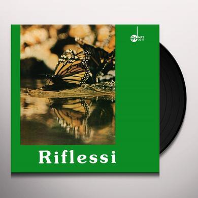 Rino De Filippi RIFLESSI Vinyl Record
