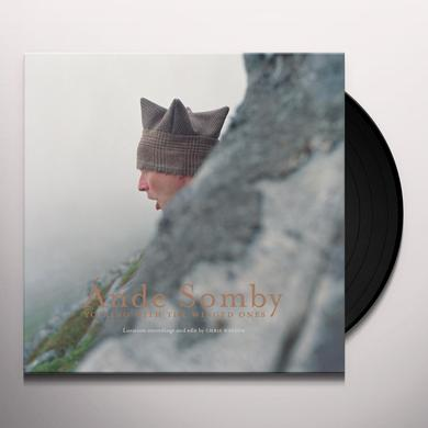 Ande Somby YOIKING WITH THE WINGED ONES Vinyl Record