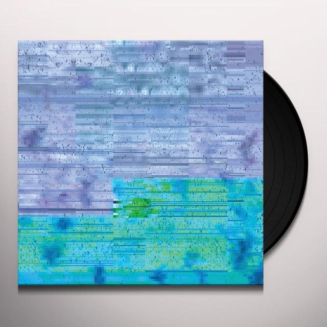 Nuel HYPERBOREAL Vinyl Record