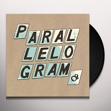 PARALLELOGRAM / VARIOUS (BOX) PARALLELOGRAM / VARIOUS Vinyl Record