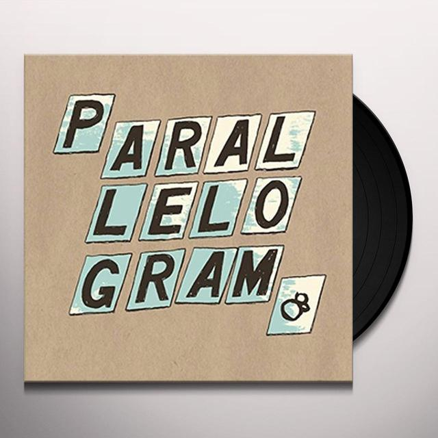 PARALLELOGRAM / VARIOUS (BOX) Vinyl Record