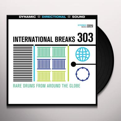 INTERNATIONAL BREAKS 3 / VARIOUS Vinyl Record