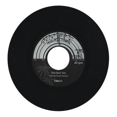 ORBCO FIRST BORN SON Vinyl Record