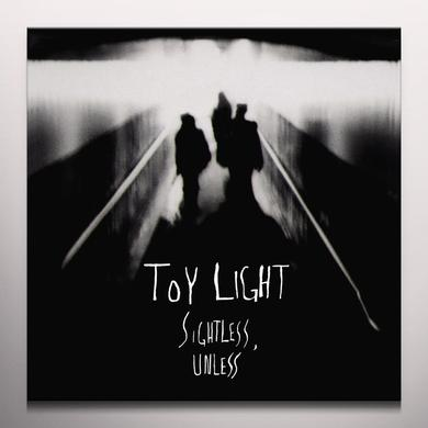 TOY LIGHT SIGHTLESS UNLESS Vinyl Record