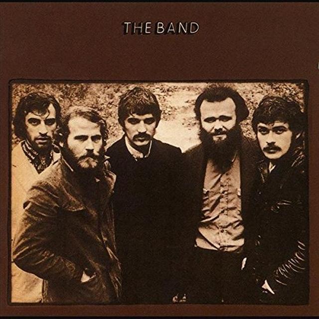 BAND Vinyl Record