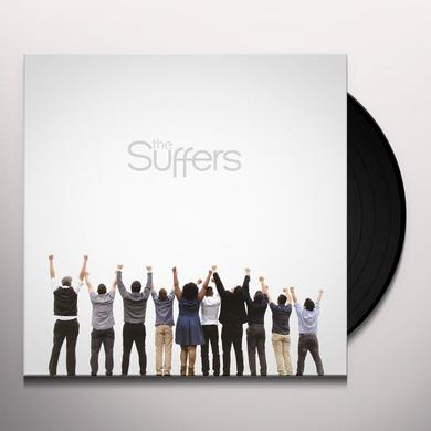 SUFFERS Vinyl Record