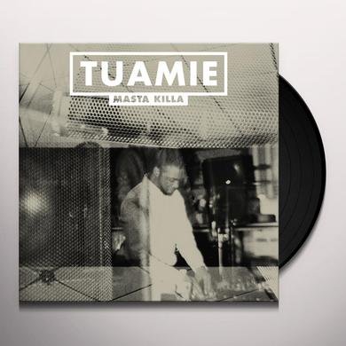 TUAMIE MASTA KILLA Vinyl Record