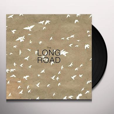 LONG ROAD (BRITISH RED CROSS) / VARIOUS (UK) LONG ROAD (BRITISH RED CROSS) / VARIOUS Vinyl Record - UK Release