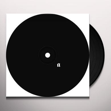 CAGE SUBURBIA ARGUMENT #03 Vinyl Record - UK Import