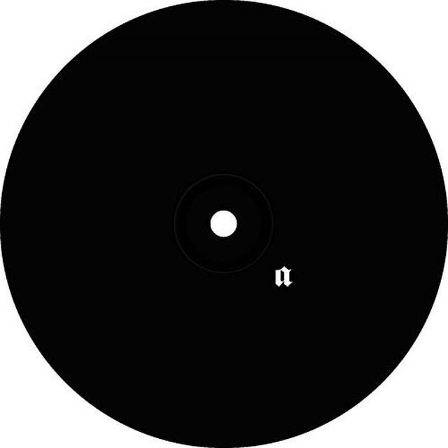 CAGE SUBURBIA ARGUMENT #03 Vinyl Record