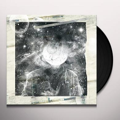 Ishmael SOMETIME IN SPACE Vinyl Record - UK Import
