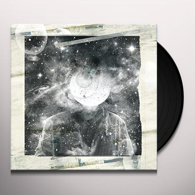 Ishmael SOMETIME IN SPACE Vinyl Record