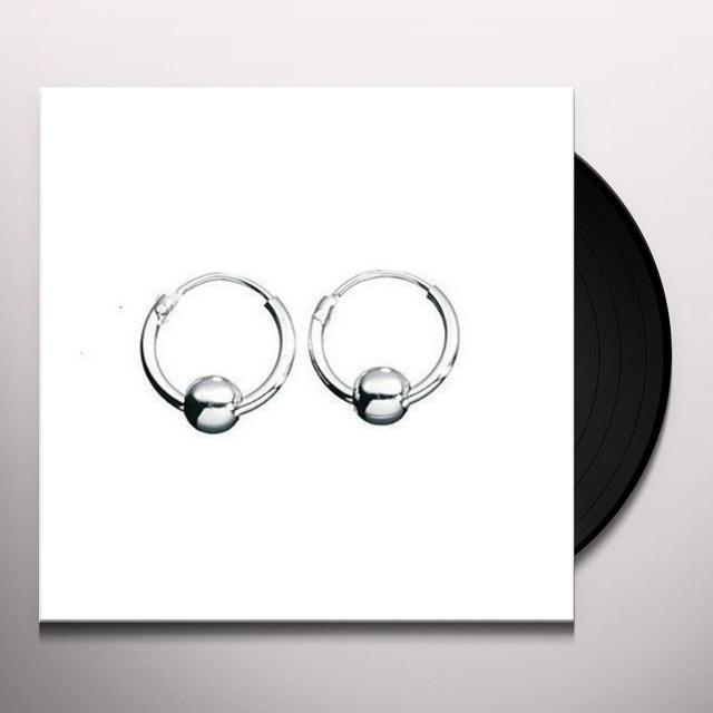 Tarika Blue TRUTH IS THE KEY Vinyl Record - UK Import