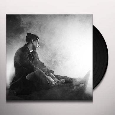 Elliott Power ONCE SMITTEN Vinyl Record - UK Import