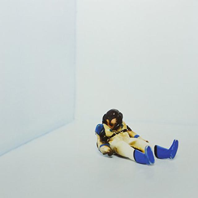 Tired Lion FIGURINE EP Vinyl Record