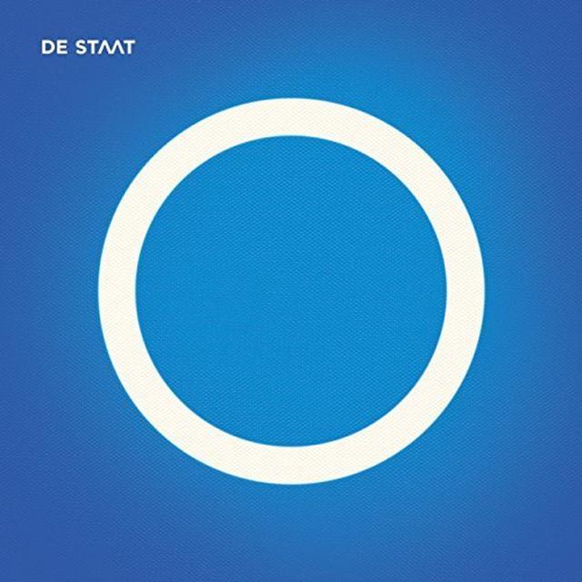De Staat O. Vinyl Record