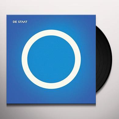 De Staat O. Vinyl Record - UK Import