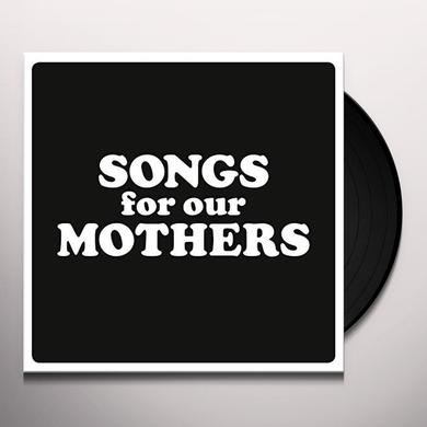 Fat White Family SONGS FOR OUR MOTHERS Vinyl Record - UK Import