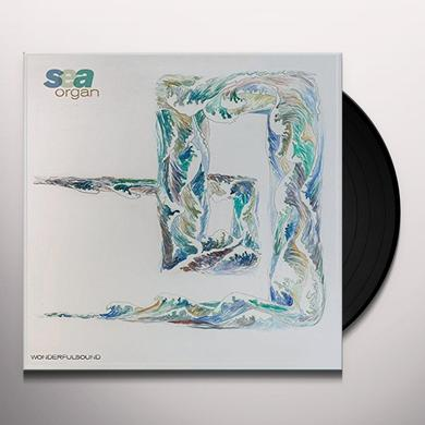 WONDERFULSOUND SEA ORGAN Vinyl Record - UK Import