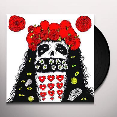 Grimes GEIDI PRIMES Vinyl Record