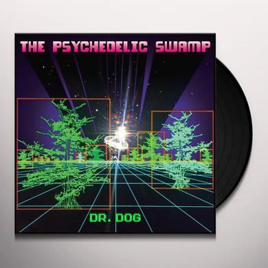 Dr. Dog PSYCHEDELIC SWAMP Vinyl Record - Digital Download Included