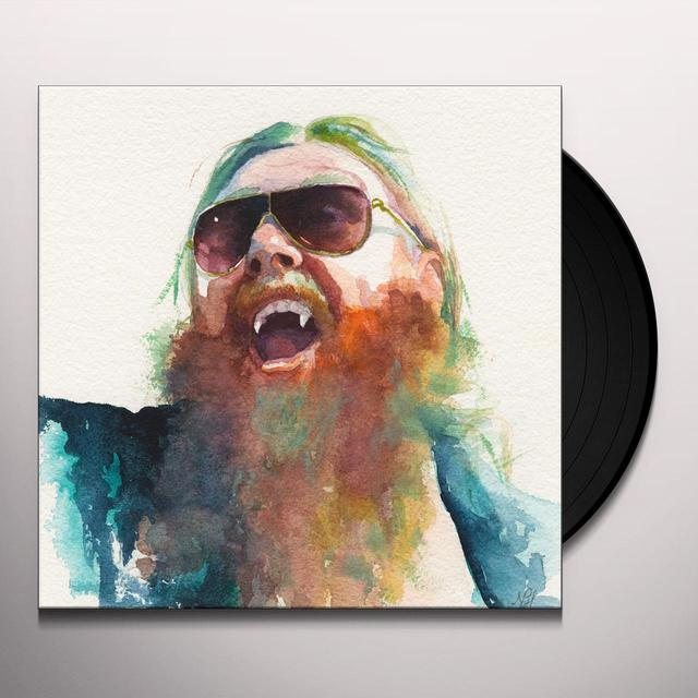Benji Hughes SONGS IN THE KEY OF ANIMALS Vinyl Record - Digital Download Included