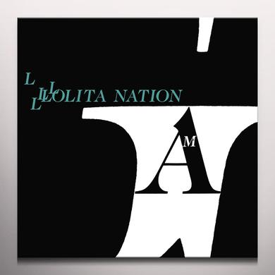 Game Theory LOLITA NATION Vinyl Record - Colored Vinyl, Green Vinyl, Digital Download Included