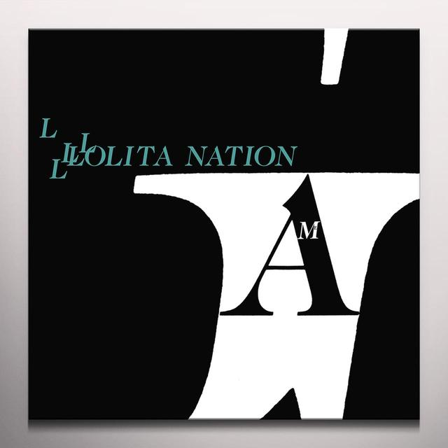 Game Theory LOLITA NATION Vinyl Record