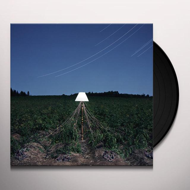 Beacon ESCAPEMENTS Vinyl Record