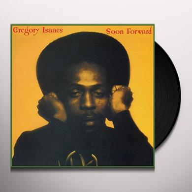 Gregory Isaacs SOON FORWARD Vinyl Record