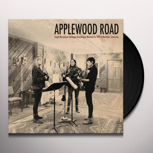 APPLEWOOD ROAD Vinyl Record