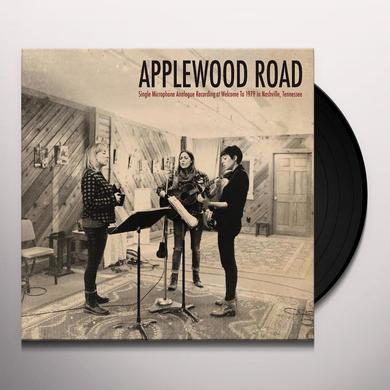 APPLEWOOD ROAD Vinyl Record