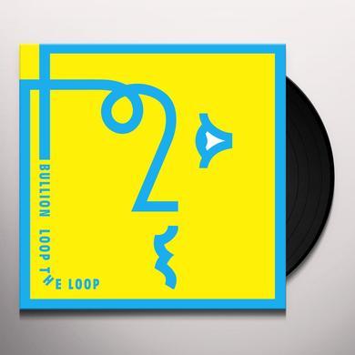 Bullion LOOP THE LOOP Vinyl Record - Gatefold Sleeve